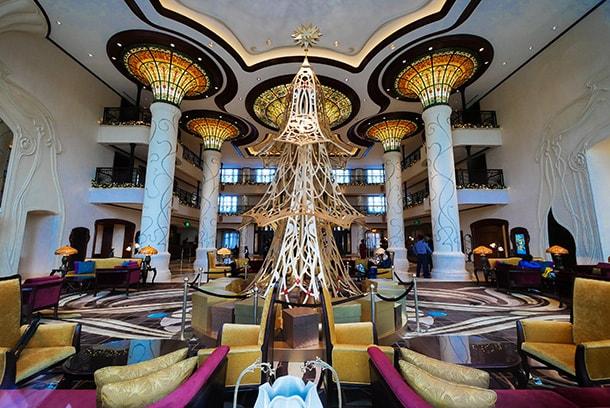 A Magical First Holiday Season at Shanghai Disney Resort