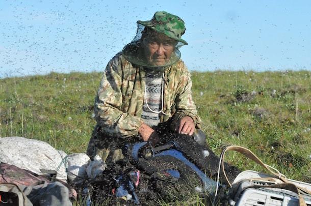 Ivan Danilov Nominated by International Crane Foundation