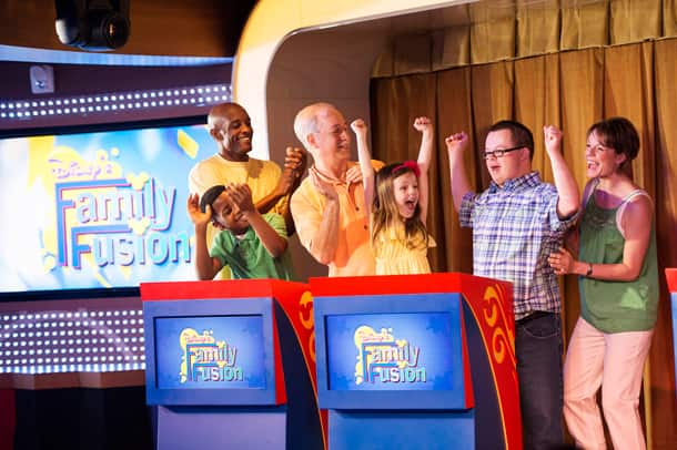 Five Reasons to Burst with Excitement about Your Disney Cruise - Family Game Show