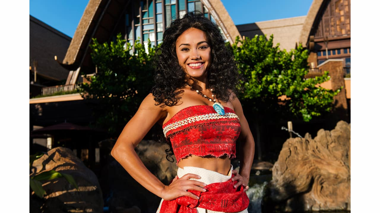 New Moana Experiences At Aulani A Disney Resort Spa Disney