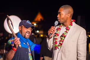 Disney Parks Blog Readers Preview 'Moana' at Disney's Polynesian Resort