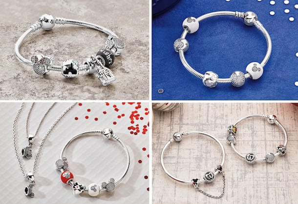 661aa9548 Uptown Jewelers Shines with New Look and PANDORA Jewelry at Magic Kingdom  Park