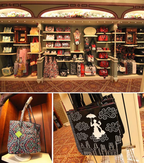 Uptown Jewelers Shines with New Look and PANDORA Jewelry at Magic Kingdom Park