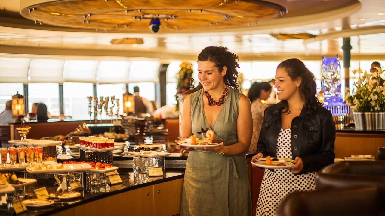 Disney Cruise Line - Palo