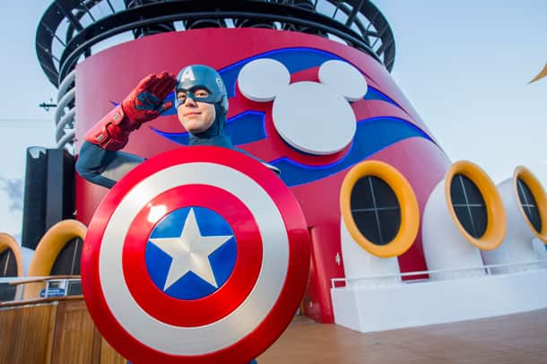 Seven Most Memorable Moments for Disney Cruise Line in 2016