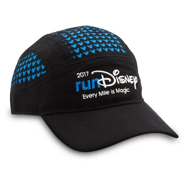 2017 runDisney Hats