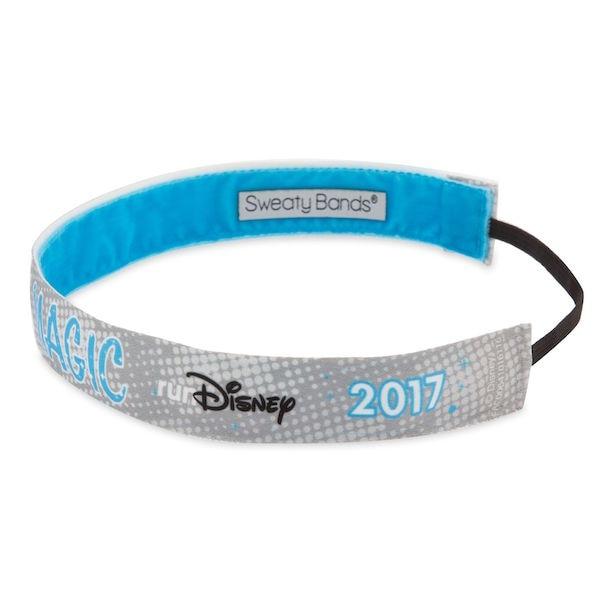 2017 runDisney Headbands