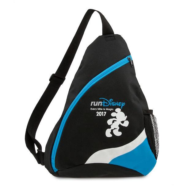 2017 runDisney Sling Backpack