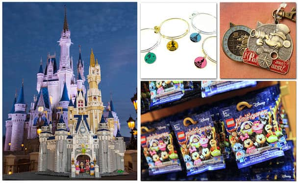 Disney Parks Merchandise Year in Review 2016