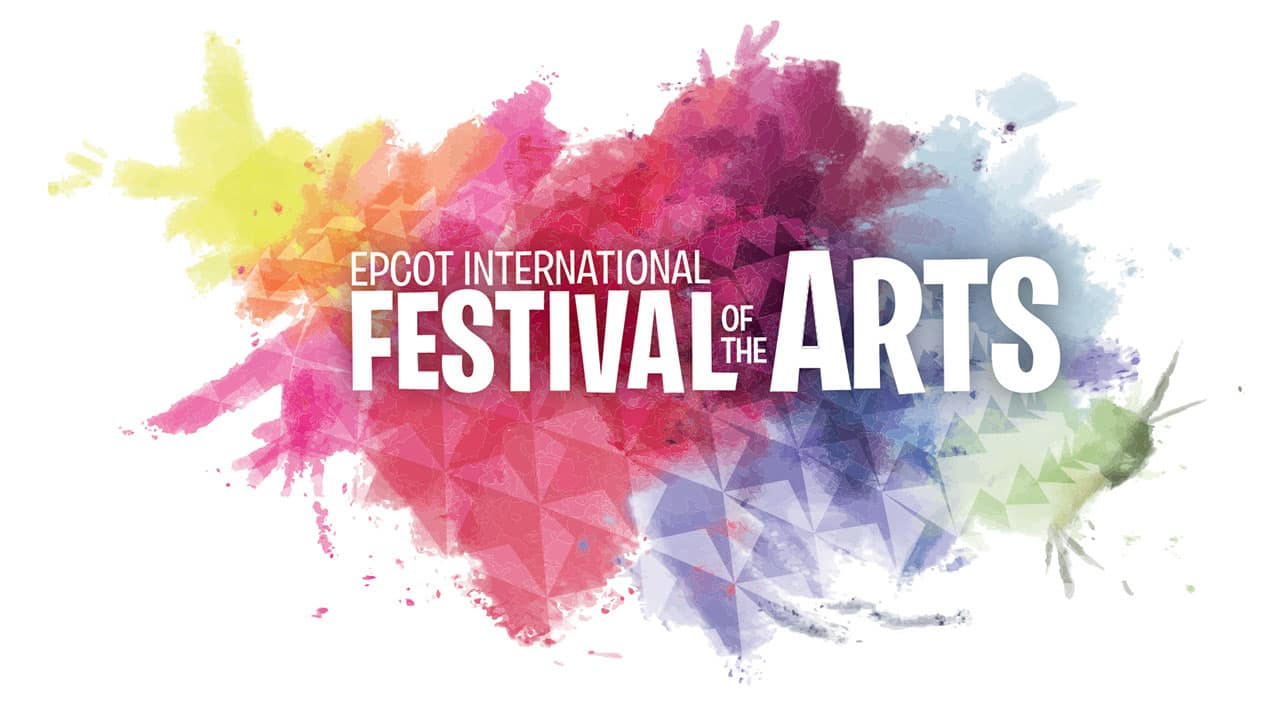 Disney On Broadway Stars Take Center Stage At The New Epcot International Festival Of The Arts Disney Parks Blog