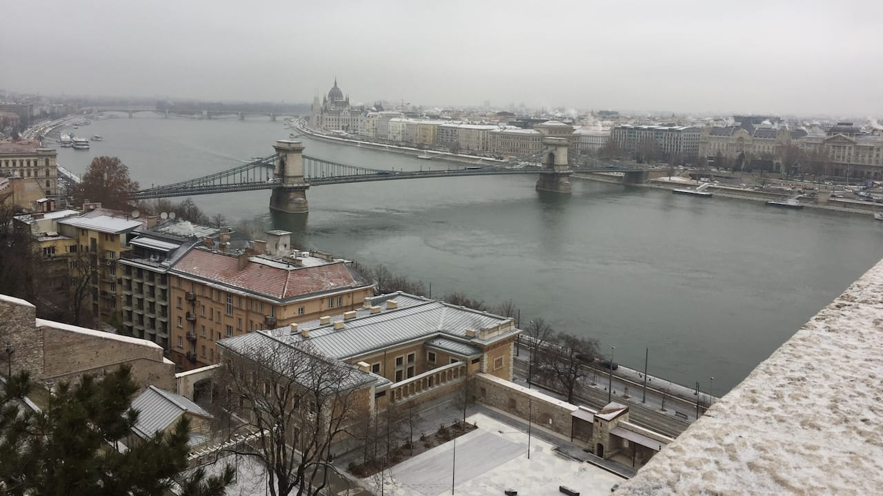 Budapest Shines Brightly On An Adventures By Disney Danube