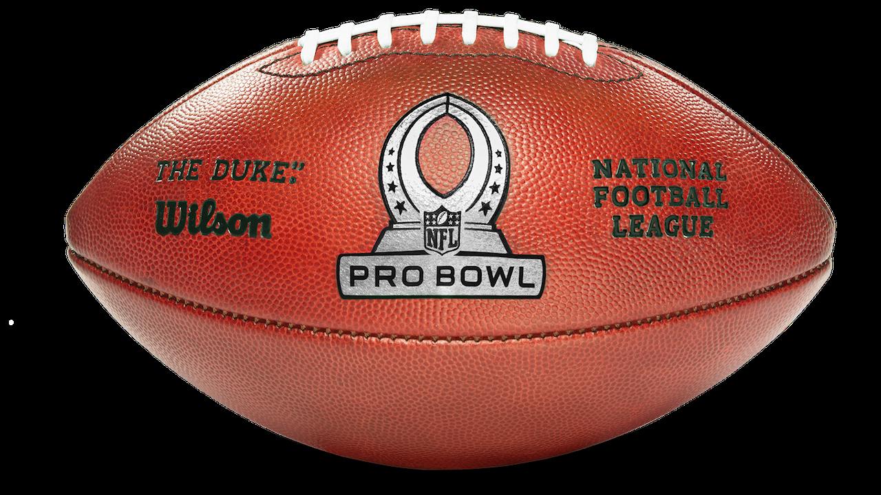 NFL Stars Announced for Pro Bowl Week at Walt Disney World Resort
