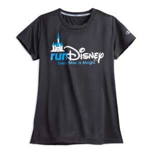 runDisney 'Every Mile is Magic' shirts