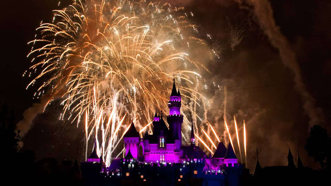 'Remember … Dreams Come True' Joins the Line-Up at Disneyland Park Beginning Feb. 3