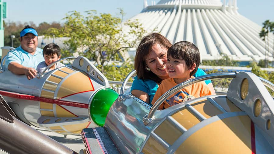 #DisneyKids: A Vacation Package Perfect for Your Kindermoon at Walt Disney World Resort