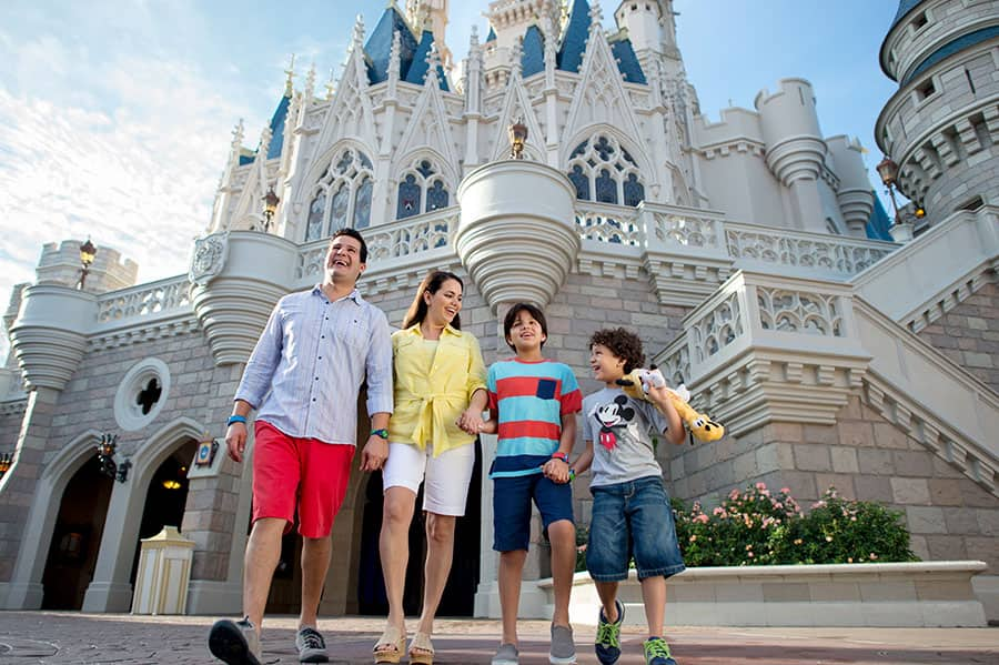 Travel Weekly Readers Name Disney Vacation Experiences as the Best