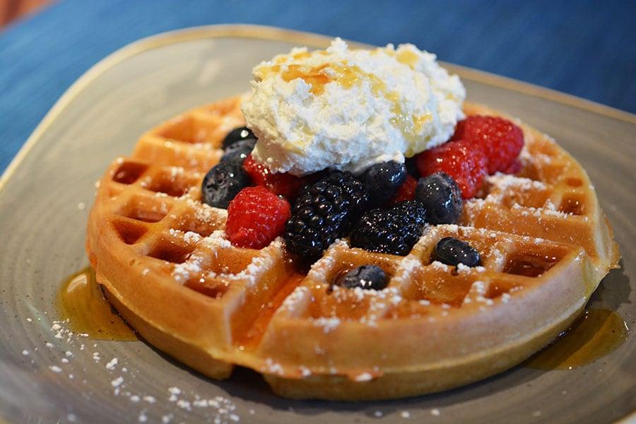 Sanaa Kuamsha Breakfast Now Available at Sanaa at Disney's Animal Kingdom Lodge