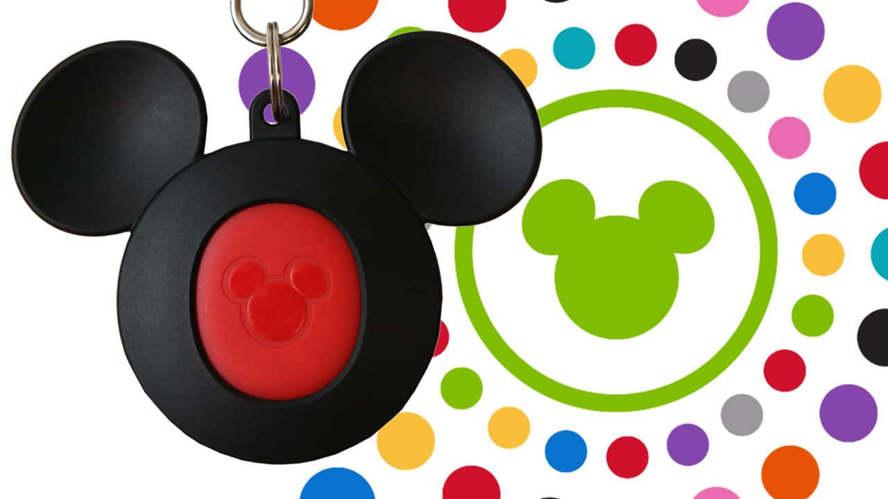 Retail MagicBand 2 and MagicKeepers Coming to Walt Disney World ...