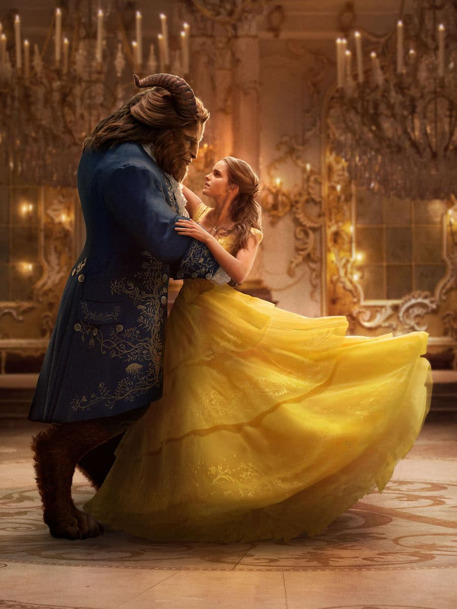 Disney's 'Beauty and the Beast'