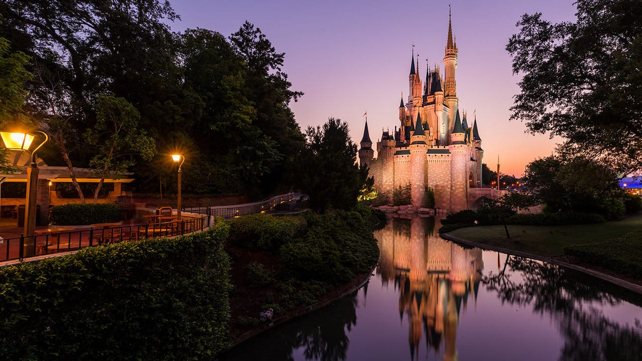 Save the Date: Magic Kingdom Park to Host 'After-Hours' Member Celebration