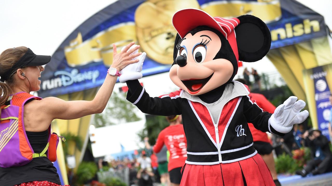 runDisney Walt Disney World Marathon Presented by Cigna