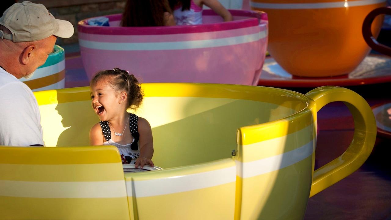 Moms Panel Monday: Favorite Picks for Preschoolers at Disneyland Resort
