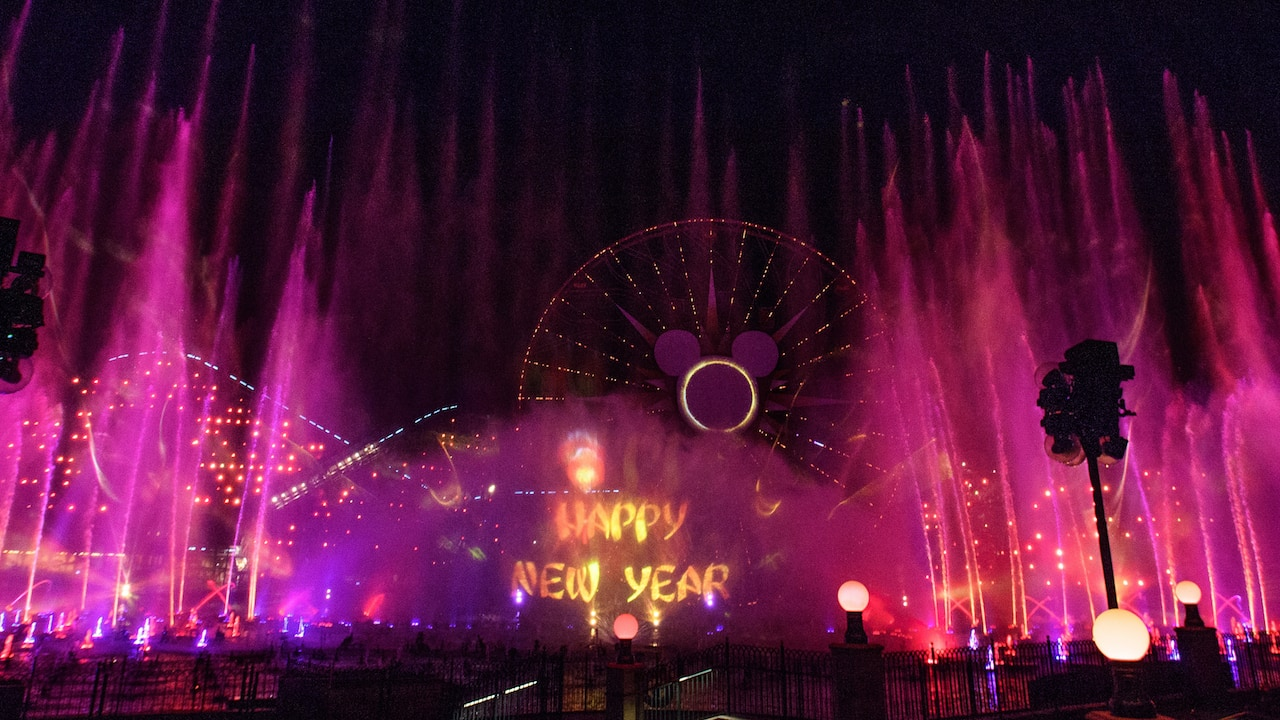 Behind the Scenes of 'Hurry Home – Lunar New Year Celebration' at Disney California Adventure Park