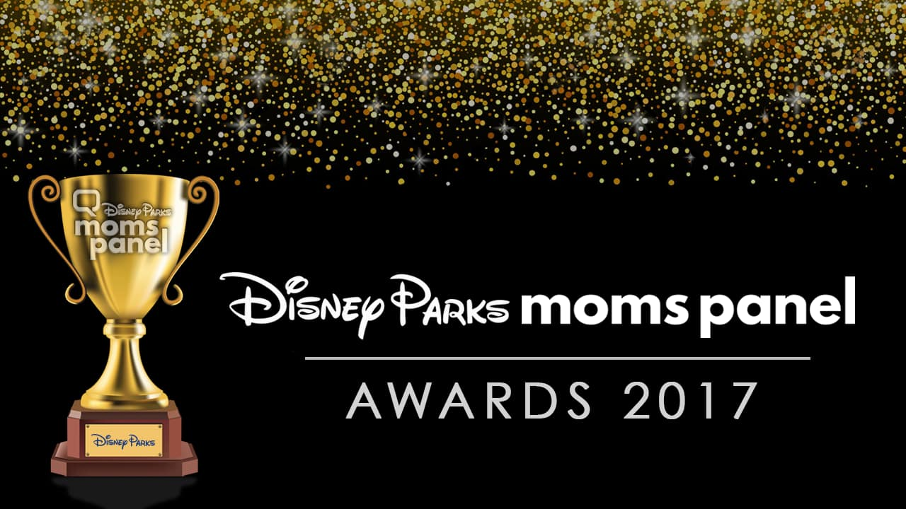 Moms Panel Monday: Disney Parks Moms Panel Awards