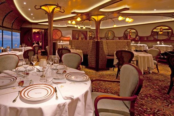 Remy Onboard Disney Cruise Line Takes Spotlight with Porthole Cruise Magazine Award