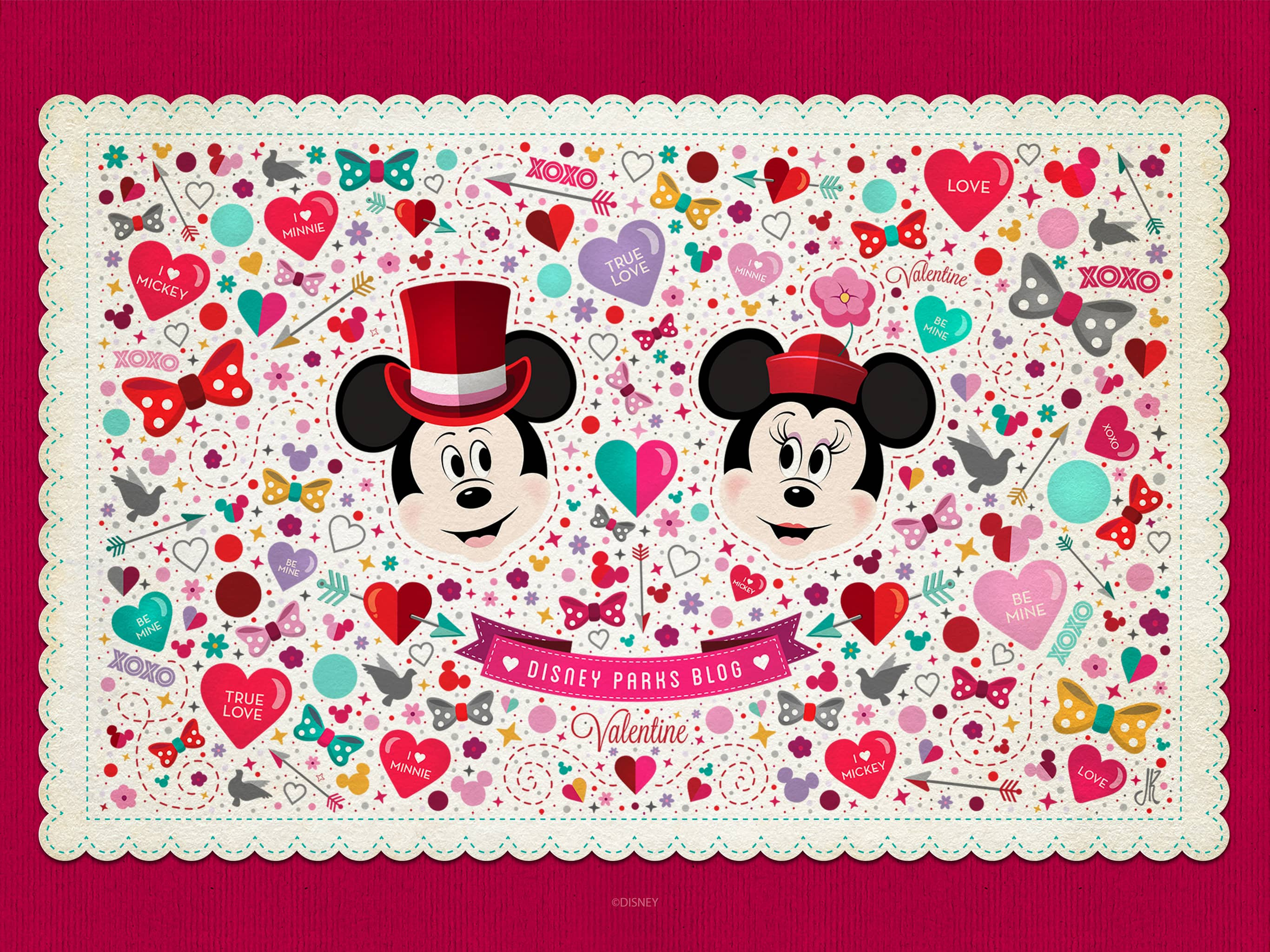 Valentines Day Wallpaper Desktop