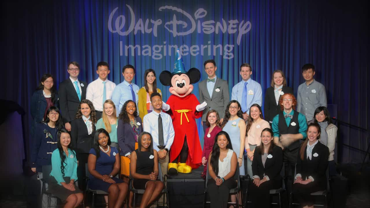 Walt Disney Imagineering Design Competition Challenges Next Generation of Makers