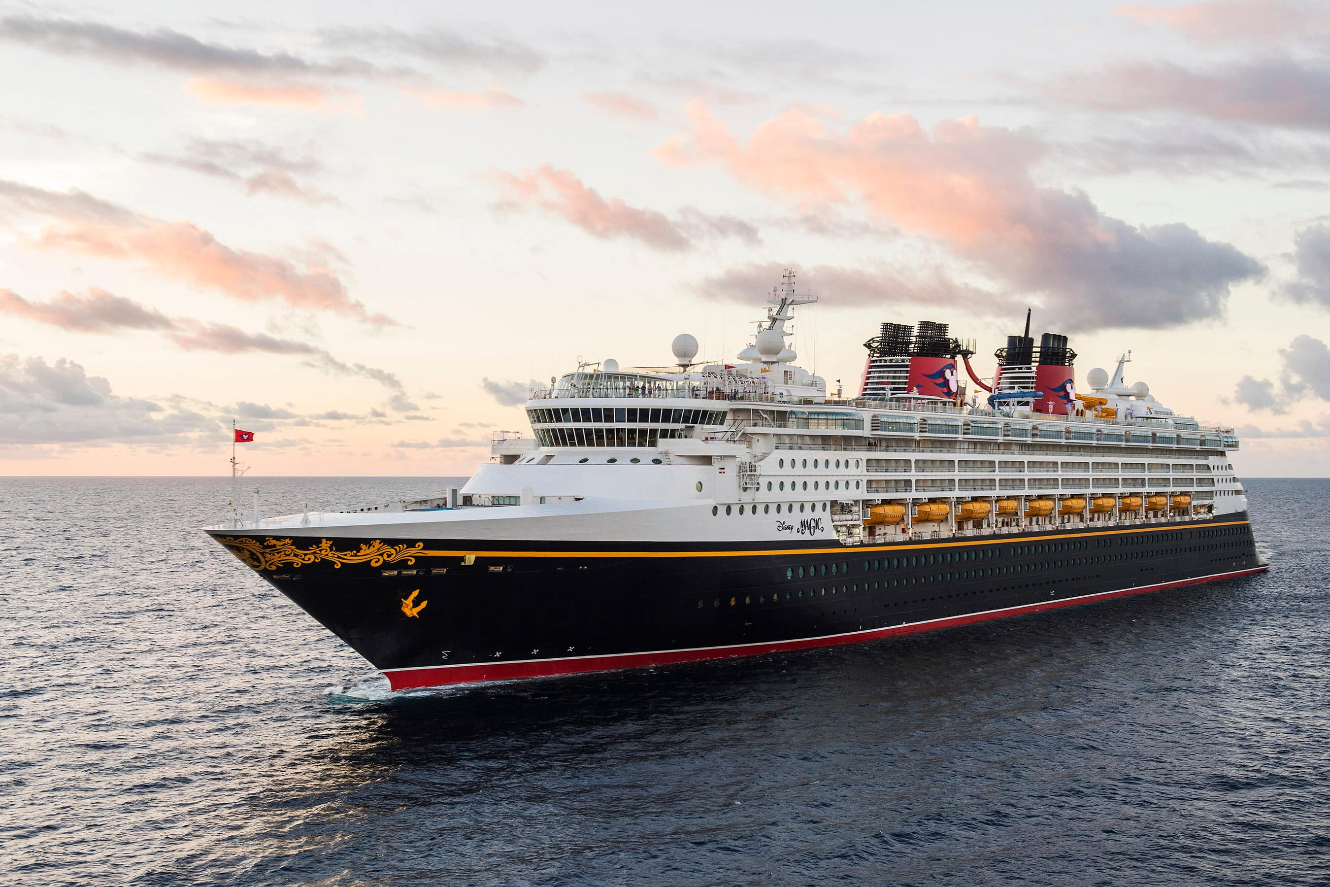 Disney Cruise Line Takes Top Awards In 2017 Cruise Critic