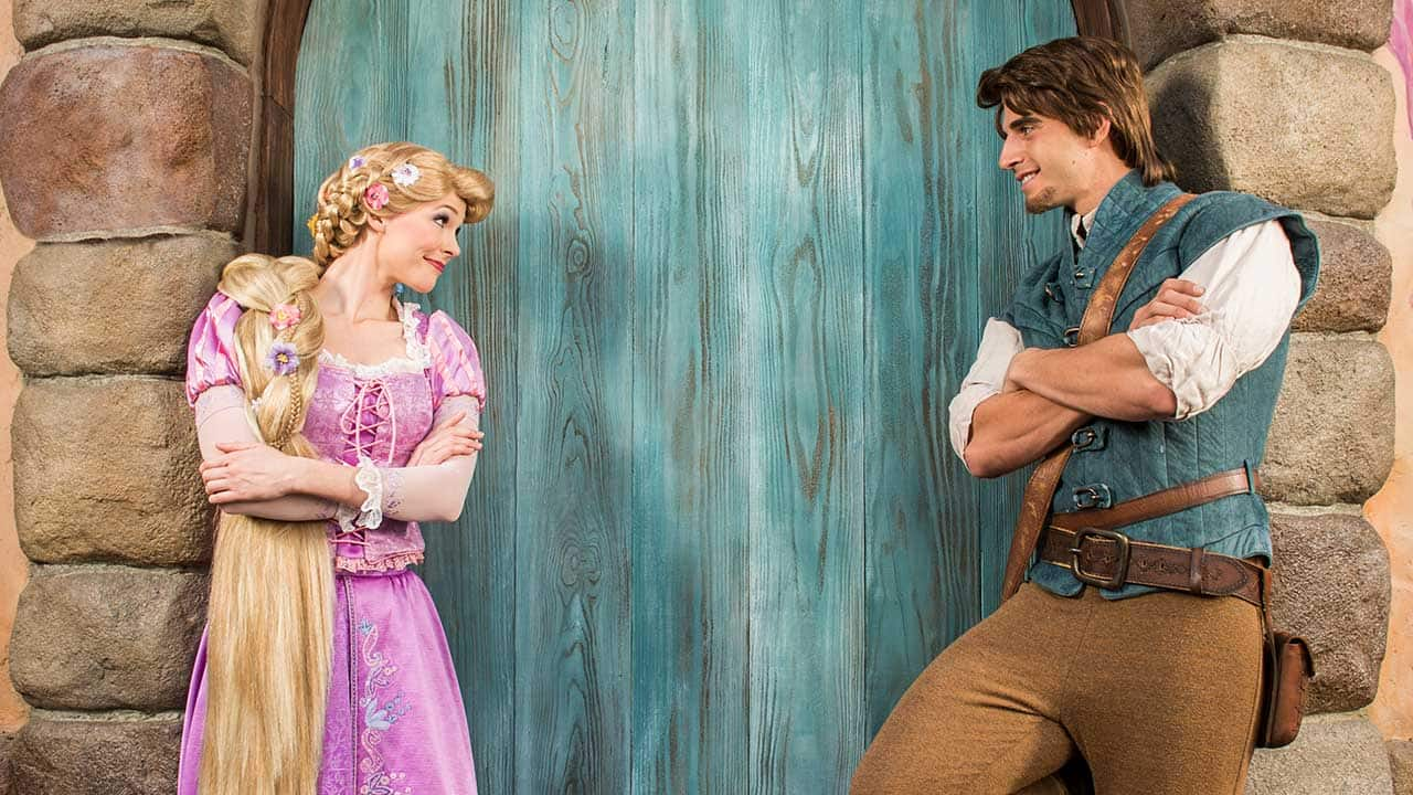 New character breakfast to debut at trattoria al forno at disneys rapunzel and flynn m4hsunfo