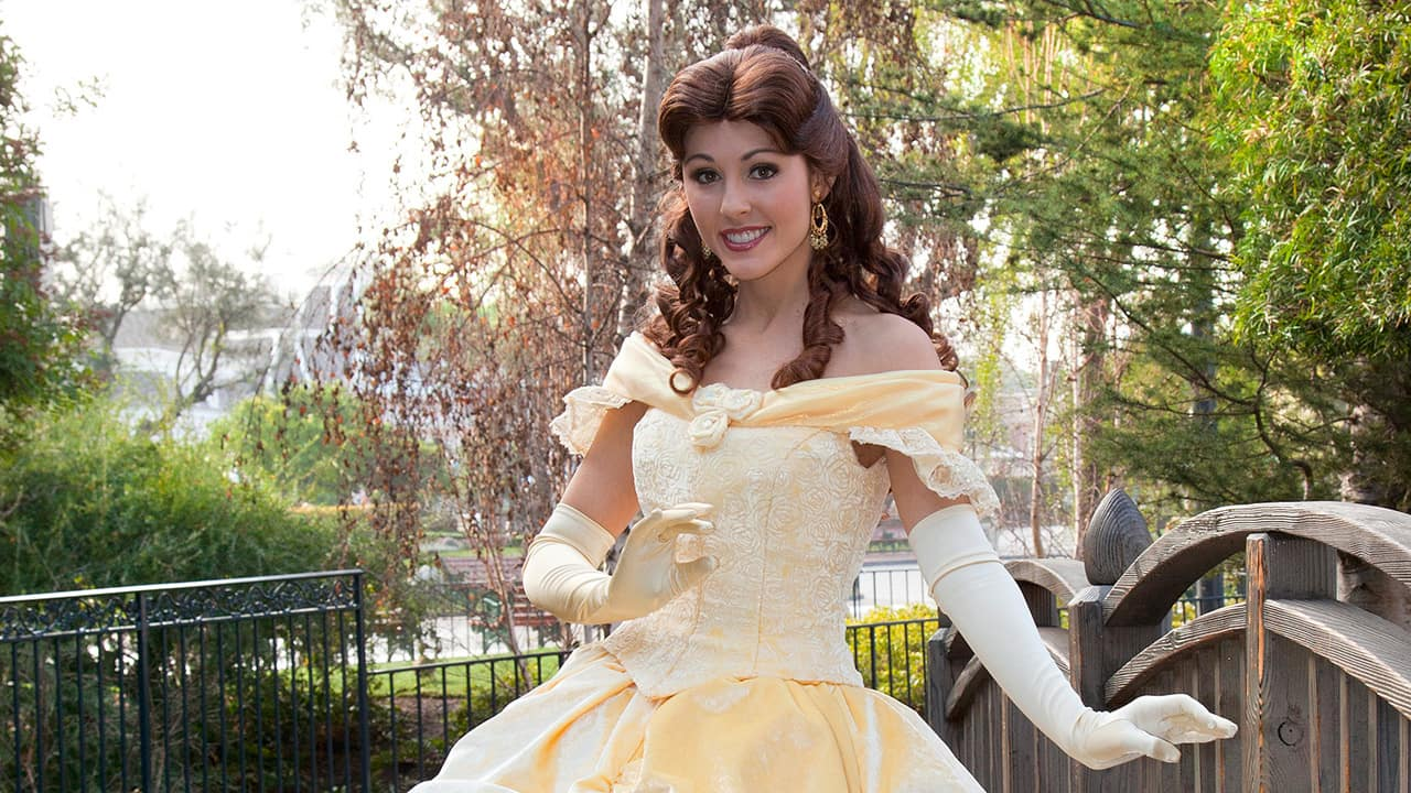 Beloved 'Beauty and the Beast' Story Coming to Life with Limited-Time Experiences in Fantasyland at Disneyland Park
