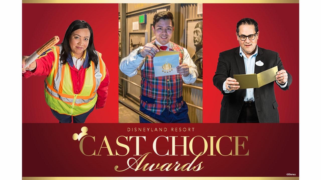 Cast Members Reveal Their Disneyland Resort Favorites