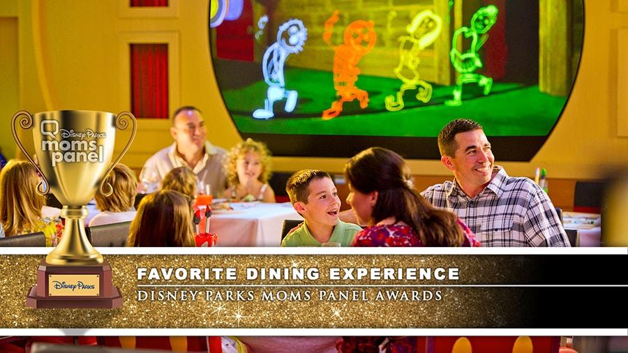 Moms Panel Monday: Disney Cruise Line Awards
