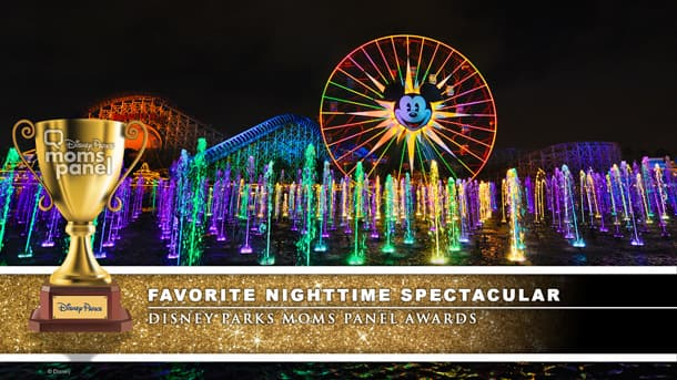 Moms Panel Monday: Disneyland Resort Awards