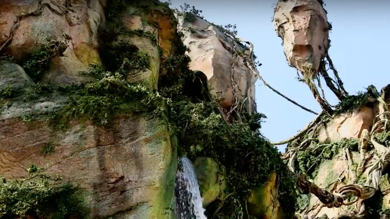How Pandora – The World of Avatar Will Continue the Values of Disney's Animal Kingdom
