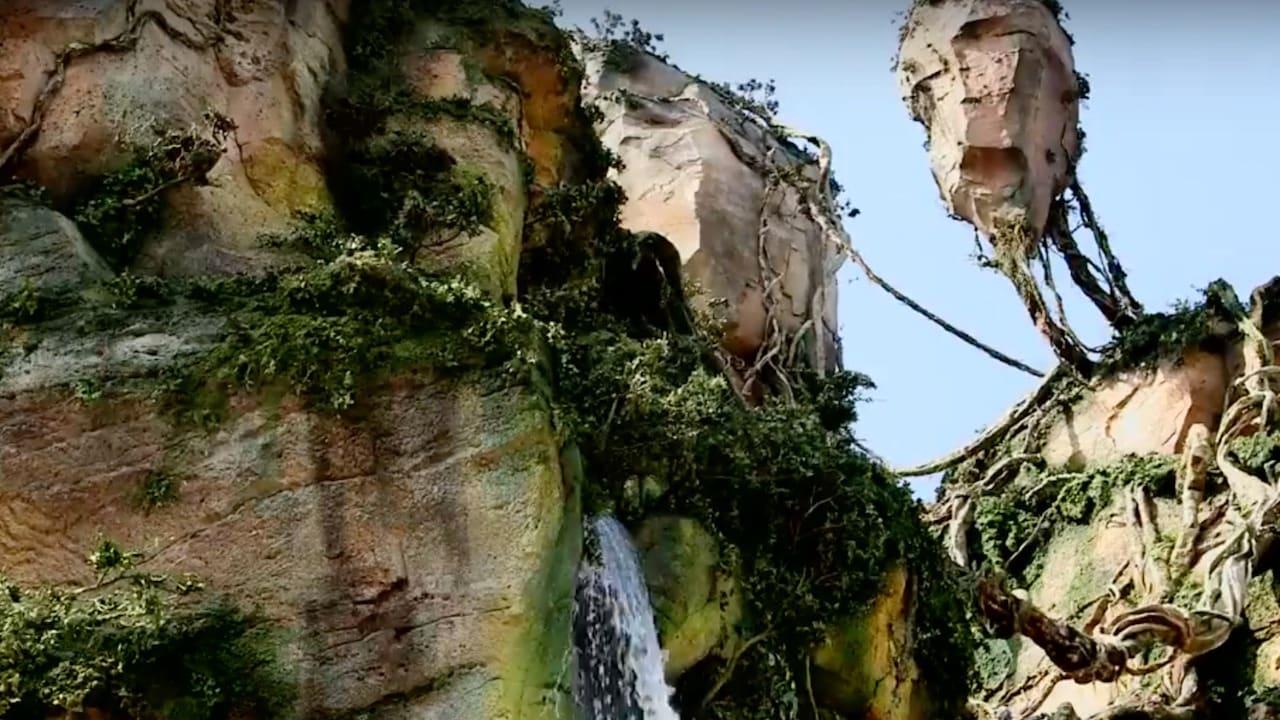 How Pandora – The World of Avatar Will Continue the Values of Disney's Animal Kingdom