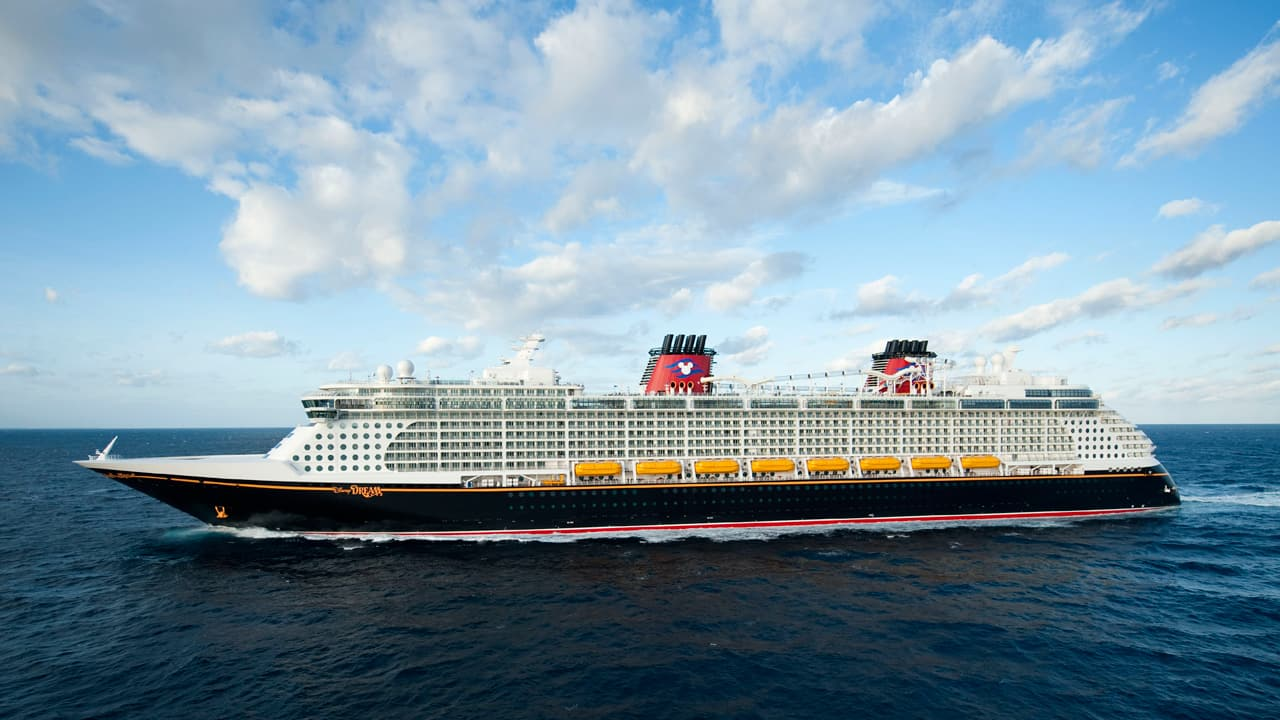 """Beauty and the Beast"" to Become a Brand-New Stage Spectacular Aboard Disney Cruise Line"