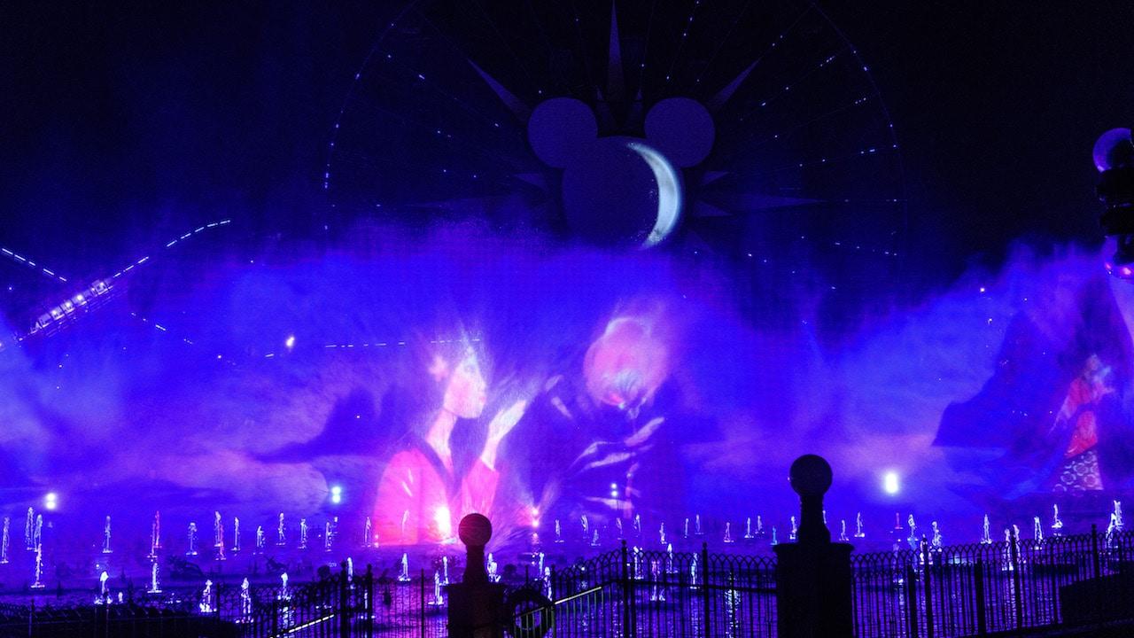 'Hurry Home – Lunar New Year Celebration' at Disney California Adventure Park