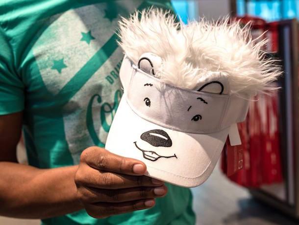 Happy National Polar Bear Day from Disney Springs!