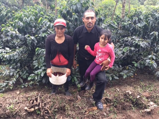 New Coffee Blend Helps Peruvian Communities