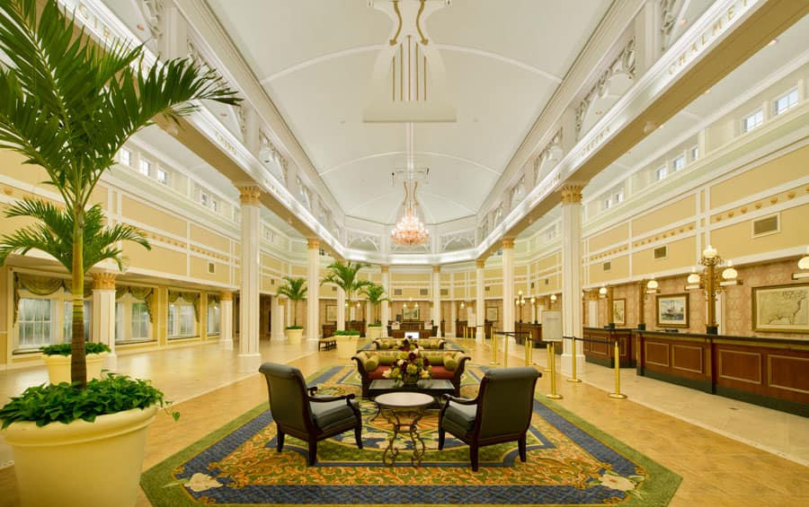 Happy 25th Anniversary to Disney's Port Orleans Resort - Riverside!