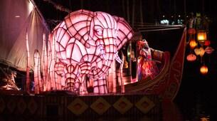 Rivers of Light at Disney's Animal Kingdom