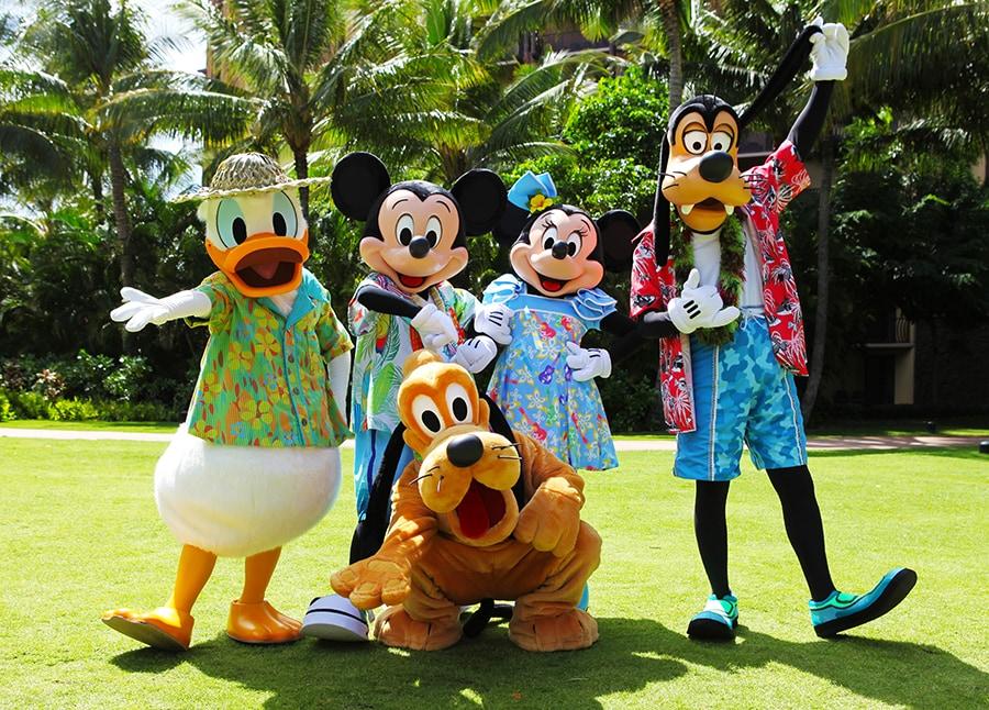 Three Reasons to Spend Spring Break at Aulani, a Disney Resort & Spa