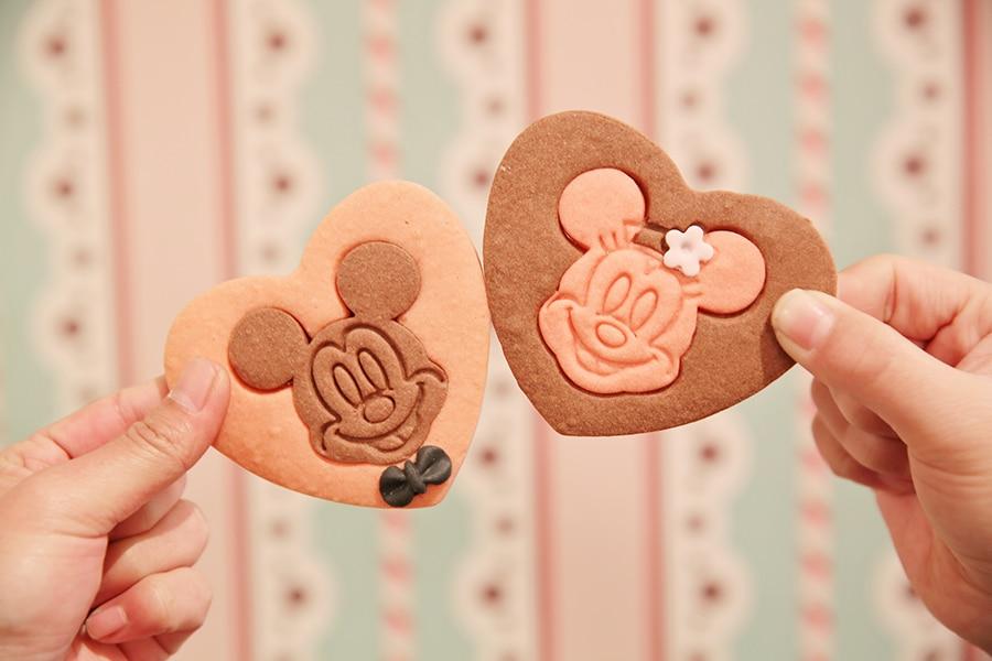 Celebrate This Valentine's Day at Shanghai Disney Resort