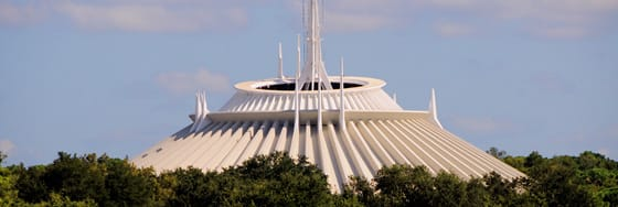 QUIZ: How Much Do You Know About Space Mountain?