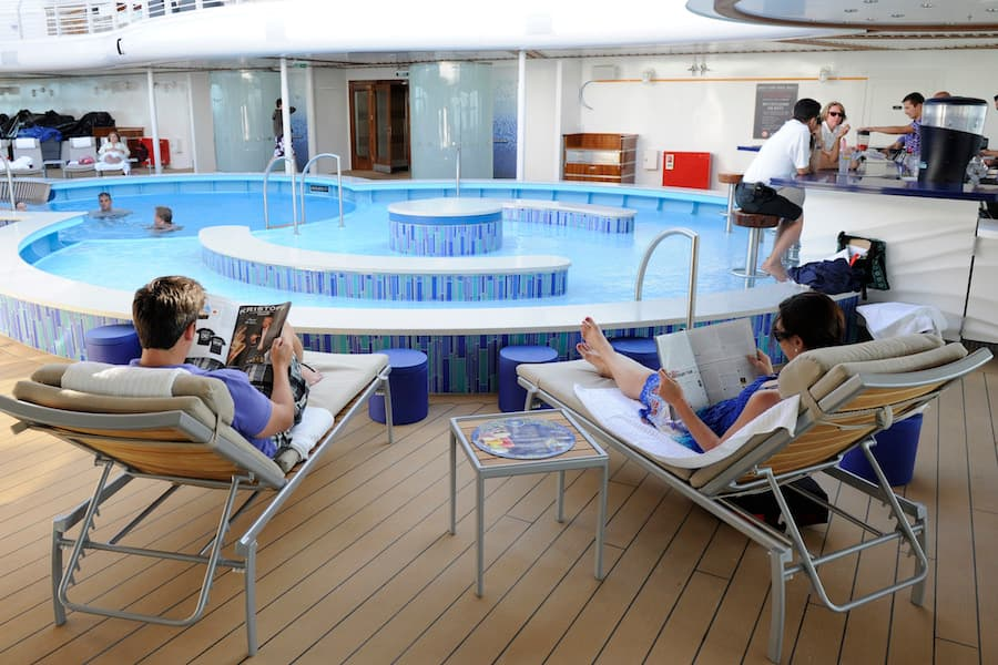 Say 'Yes' To Yourself and Your Significant Other on a Disney Cruise