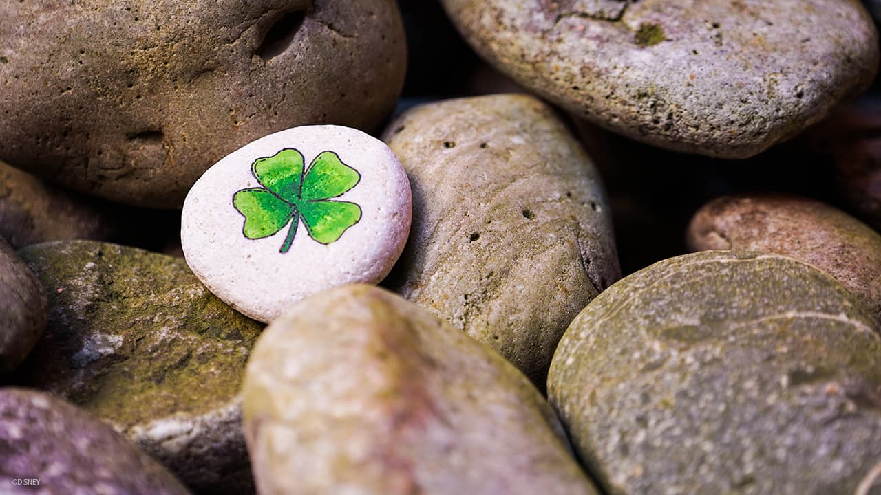 St. Patrick's Day DIY - Luck of the Irish!